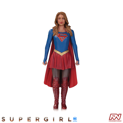 SUPERGIRL TV SERIES: Supergirl Action Figure