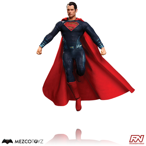 BATMAN V SUPERMAN: DAWN OF JUSTICE: Superman One:12 Collective Action Figure