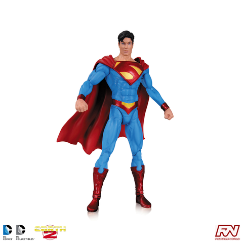 DC COMICS - THE NEW 52: EARTH 2 Superman Action Figure