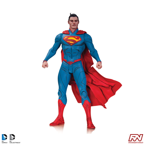 DC COMICS DESIGNER SERIES: Superman Action Figure by Jae Lee