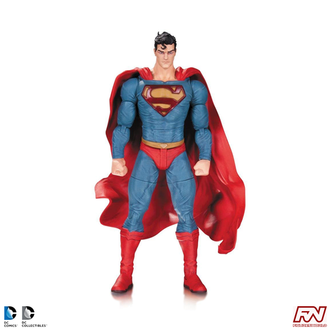 DC COMICS DESIGNER SERIES: Superman Action Figure by Lee Bremejo