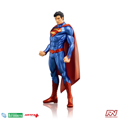 DC COMICS: Superman New 52 Justice League ArtFX+ PVC Statue