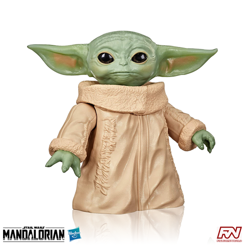 STAR WARS: The Child 6.5-Inch (16.51cm) Action Figure