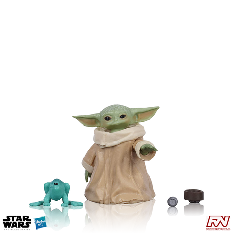 STAR WARS: The Black Series The Child 6-Inch Scale (3.04cm) Action Figure