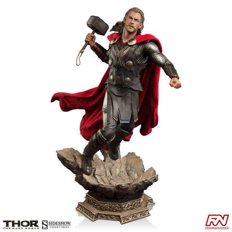THOR: THE DARK WORLD: Thor Premium Format Figure