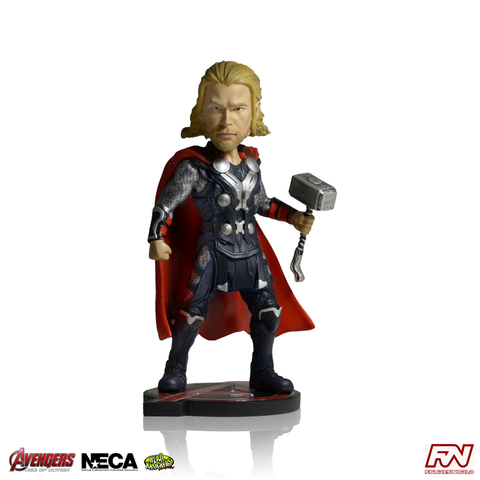 THE AVENGERS: AGE OF ULTRON Thor Head Knocker Extreme