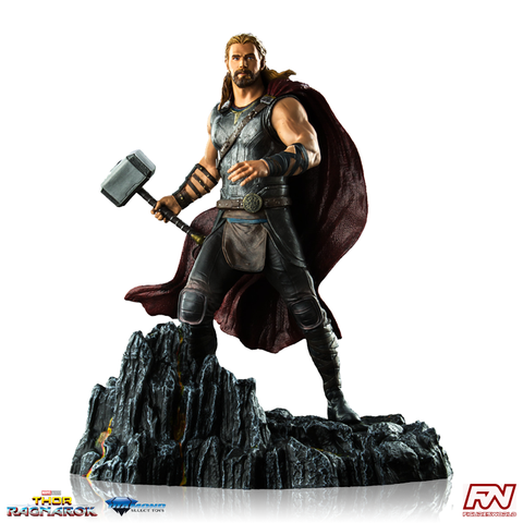 MARVEL GALLERY: Thor Ragnarok Movie PVC Diorama