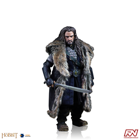 THE HOBBIT: Thorin Oakenshield Sixth Scale Figure