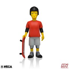 THE SIMPSONS 25th ANNIVERSARY: Tony Hawk Collectible Action Figure