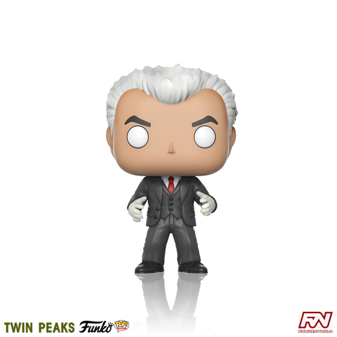 POP! TV: TWIN PEAKS - Leland Palmer (#452)