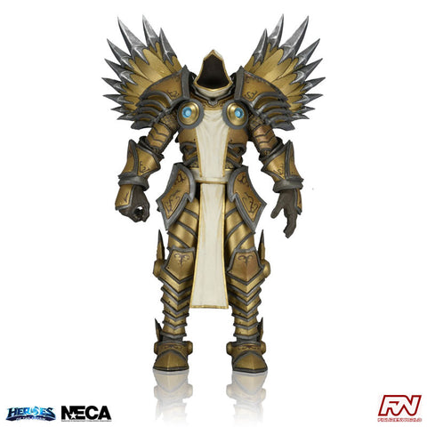 HEROES OF THE STORM: Series 2 - Tyrael Action Figure