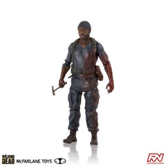 THE WALKING DEAD: TV Series 8: Tyreese EXCLUSIVE Action Figure