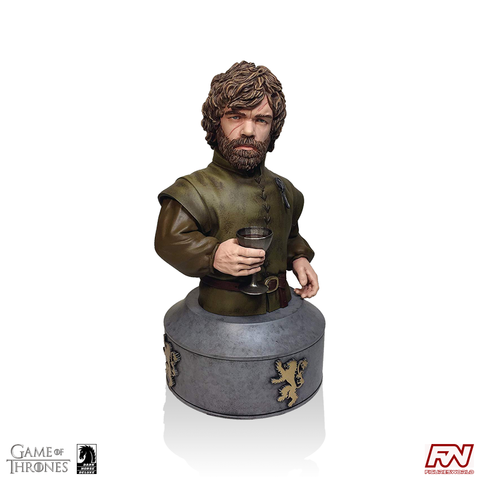 GAME OF THRONES: Tyrion Lannister Hand of the Queen Bust