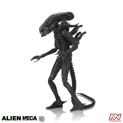 ALIEN: Ultimate 40th Anniversary Big Chap 7-Inch Scale Action Figure