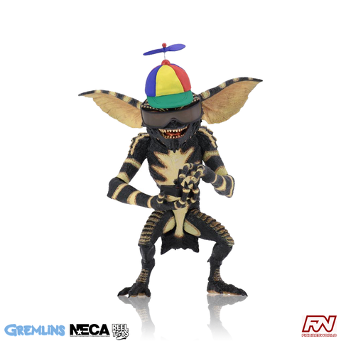 GREMLINS: EXCLUSIVE Ultimate Gamer Gremlin 7-Inch Scale Action Figure