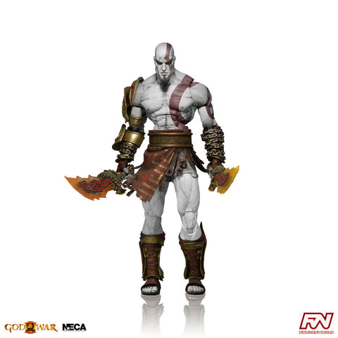 GOD OF WAR III: Ultimate Kratos Action Figure