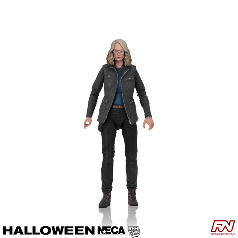 HALLOWEEN (2018): Ultimate Laurie Strode 7-Inch Scale Action Figure