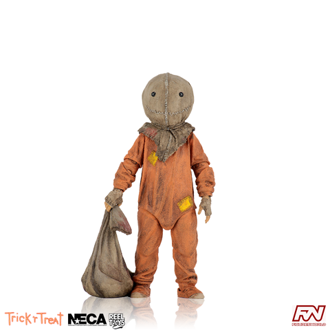 TRICK 'R TREAT: Ultimate Sam 7-inch Scale Action Figure
