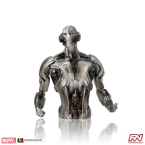 THE AVENGERS: AGE OF ULTRON Ultron Bust Bank