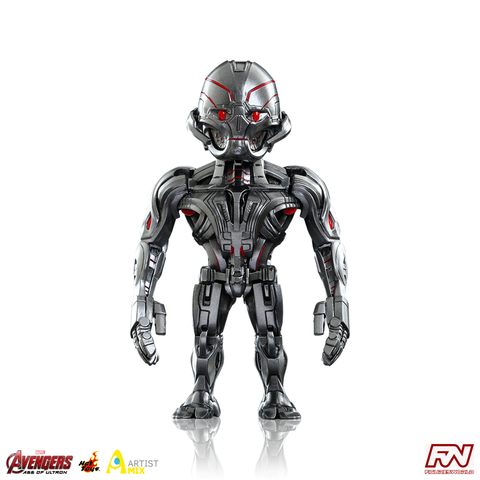 AVENGERS: AGE OF ULTRON Ultron Prime Artist Mix Figure