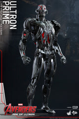 AVENGERS: AGE OF ULTRON Ultron Prime 1:6 Scale Movie Masterpiece Figure