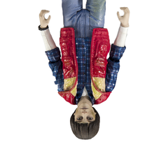 STRANGER THINGS: EXCLUSIVE Upside Down Will 7-Inch Scale Action Figure
