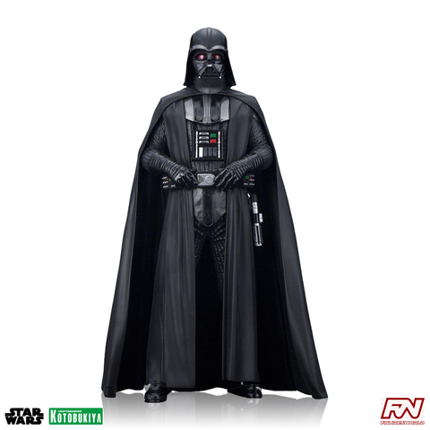STAR WARS: Darth Vader A New Hope Version 1/7 Scale ARTFX Statue