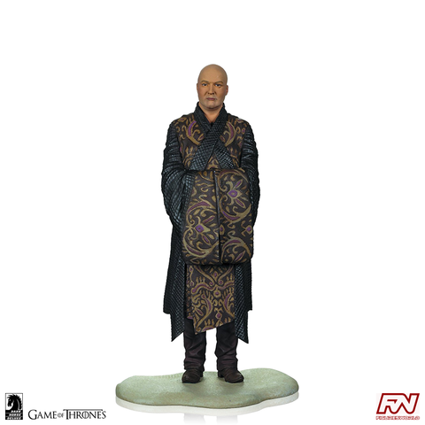 GAME OF THRONES: Varys Figure