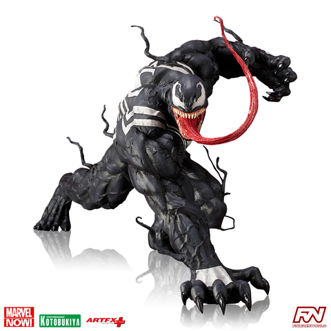 MARVEL NOW! Venom ArtFX+ PVC Statue