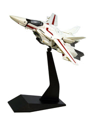 ROBOTECH: VF-1J Rick Hunter's Veritech Fighter 1/100 Transformable Action Figure