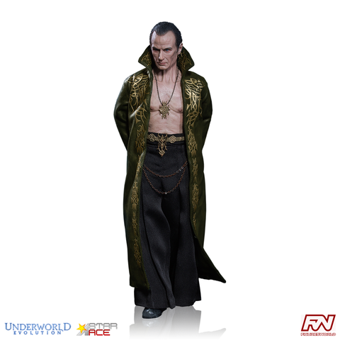 UNDERWORLD: Viktor 1:6 Scale Collectible Figure