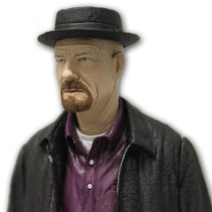 BREAKING BAD: Heisenberg Action Figure