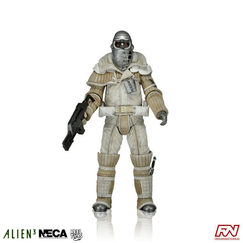 ALIENS SERIES 8: Alien 3 - Wayland-Yutani Commando Action Figure