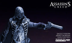 ASSASSIN'S CREED SERIES 4: Eagle Vision Arno Dorian Action Figure