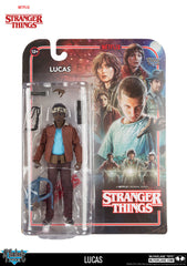 STRANGER THINGS: Lucas 7-Inch Scale Action Figure