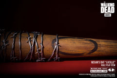 "THE WALKING DEAD: Negan's Bat ""Lucille"" Roleplay Replica"