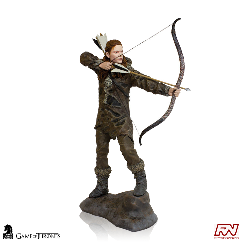 GAME OF THRONES: Ygritte Figure