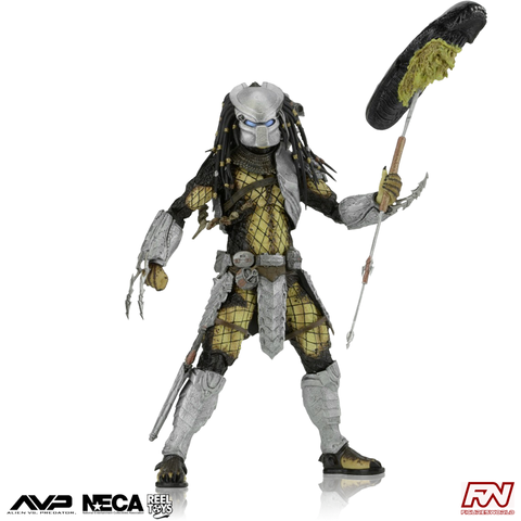 "PREDATOR Series 17 - Youngblood Predator 7"" Scale Action Figure"