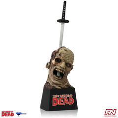 THE WALKING DEAD: Zombie Letter Opener