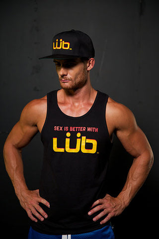 SEX IS BETTER WITH LÜB