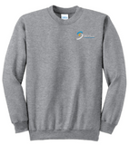 Ultimate Crewneck Sweatshirt (146-0234LC)