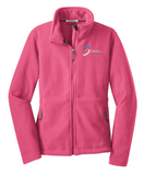 Ladies Value Fleece Jacket (146-0234LC)