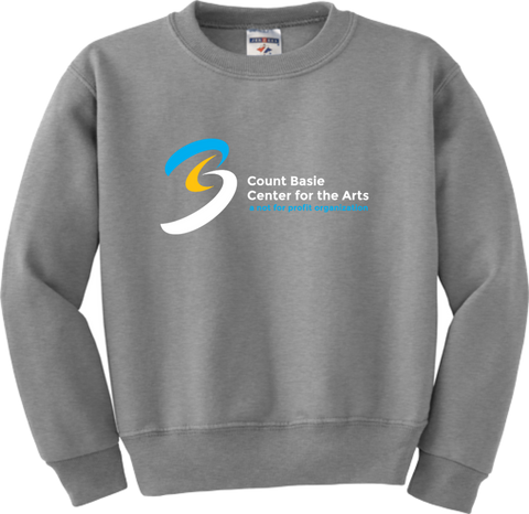 Youth Crewneck Sweatshirt (729)