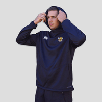 Yarrows Taranaki Bulls Black Hoody