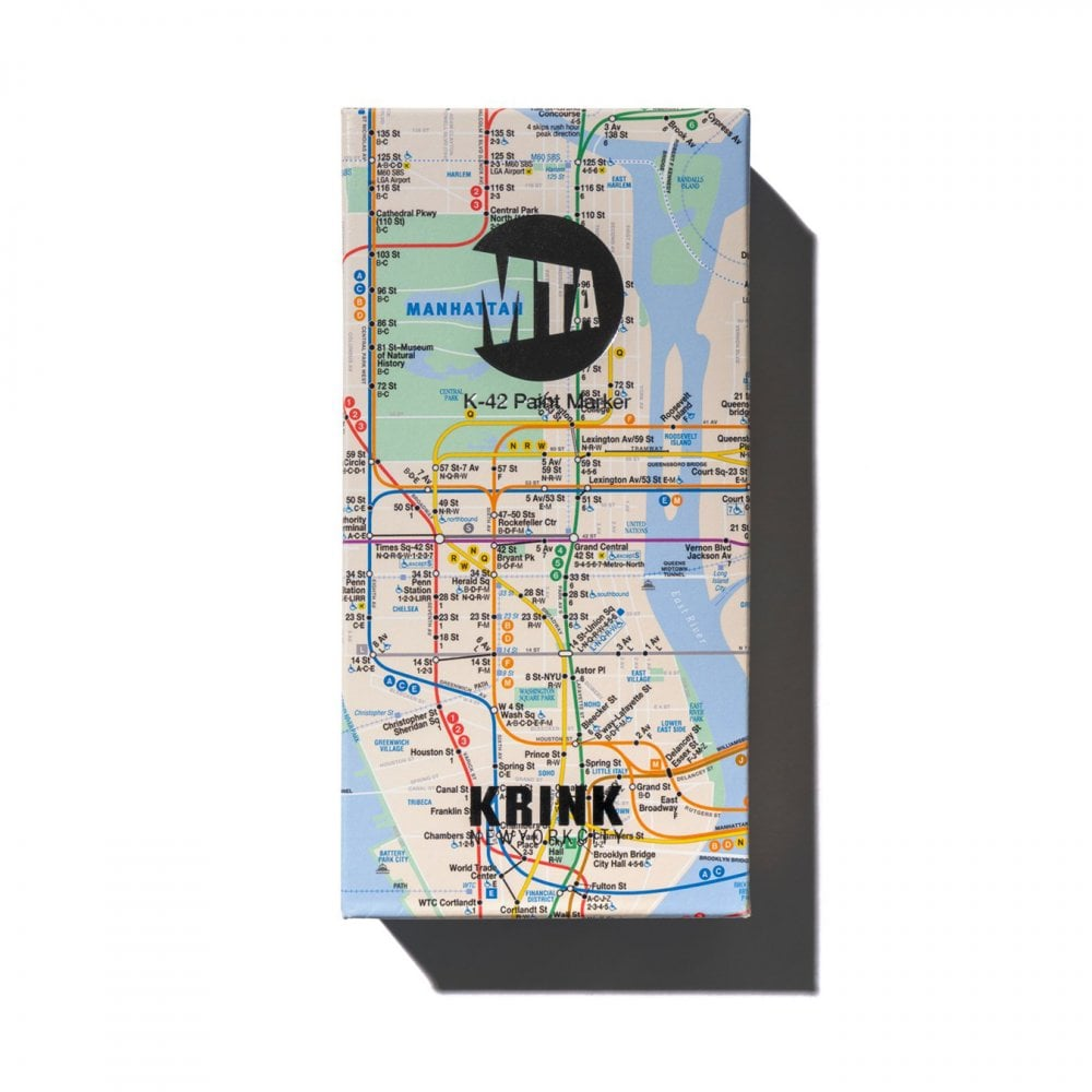KRINK MTA x K-42 Box Set