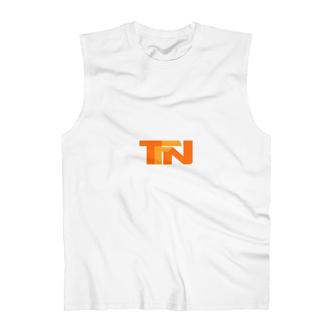 TFN Men's Ultra Cotton Sleeveless Tank
