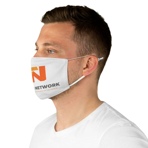 TFN Fabric Face Mask
