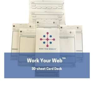 Work Your Website - Card Deck