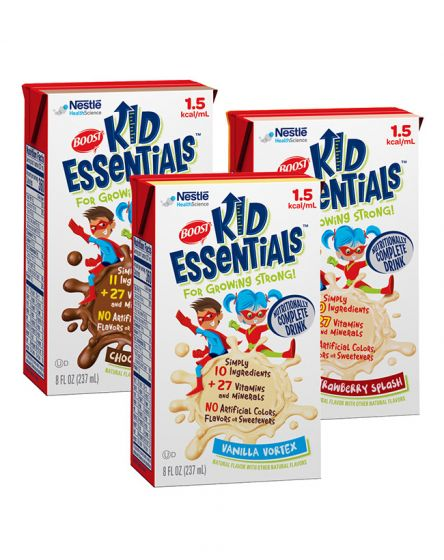 BOOST® Kid Essentials™ 1.5 (27 Per Case)