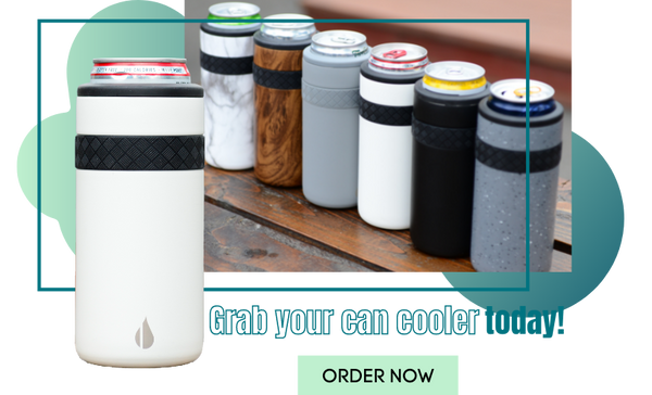 order your can coolers